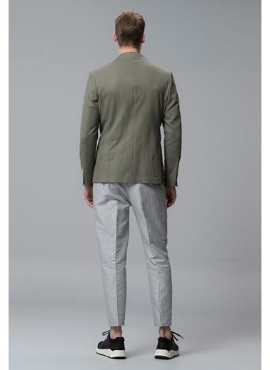 Lufian Ceket Yeşil